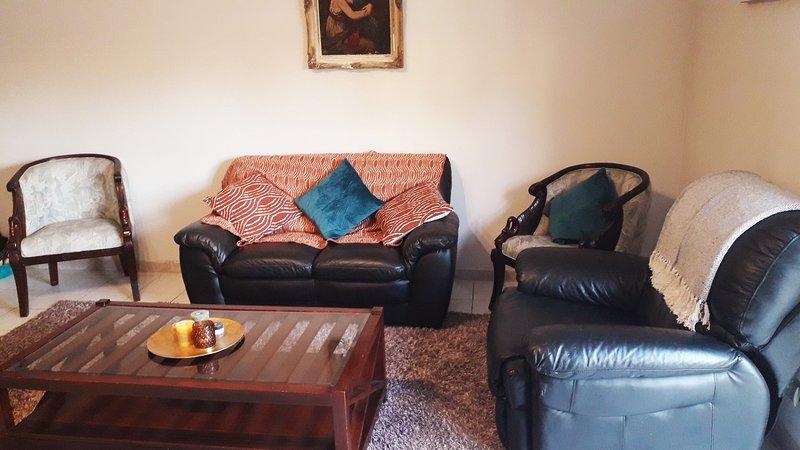 Appartement Aarschot, casa vacanza a Leuven