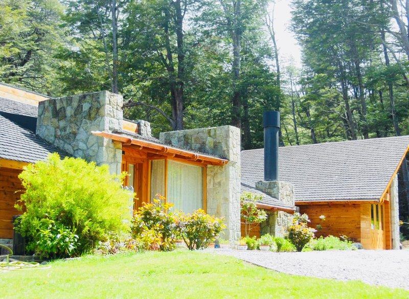 Casa Vacacional Pinos, location de vacances à Patagonie