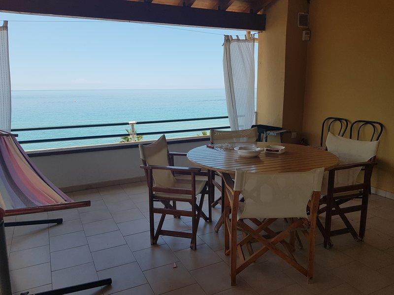 Corfu Glyfada A2R 91, casa vacanza a Kokkini