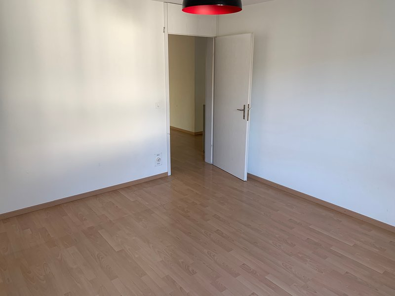 BEA - Wankdorf, vacation rental in Wangenried