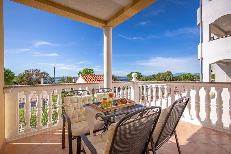 Villa Oleander VII- Royaluxs, location de vacances à Dramalj
