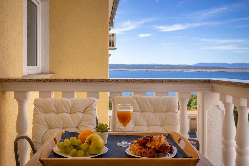 Villa Oleander XII- Royaluxs, location de vacances à Dramalj