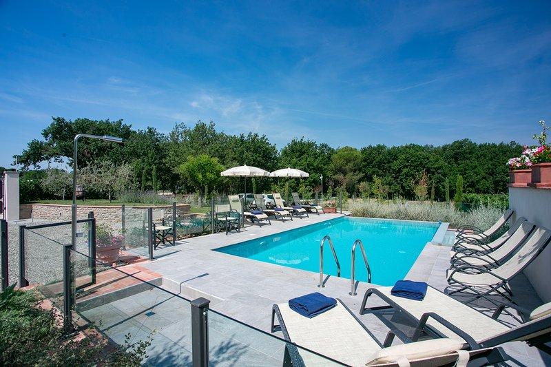 Villa Severina, holiday rental in Pietraia