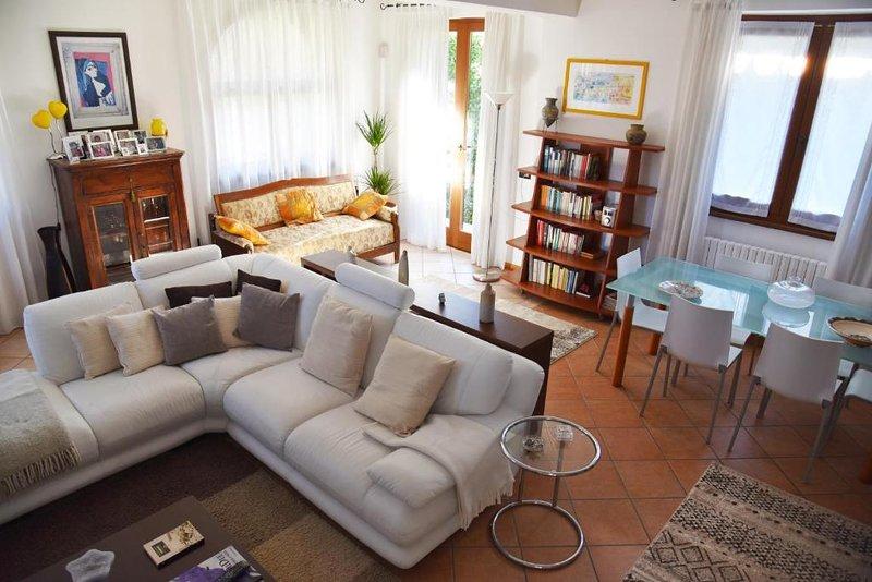 Villa Cecilia, holiday rental in Monno