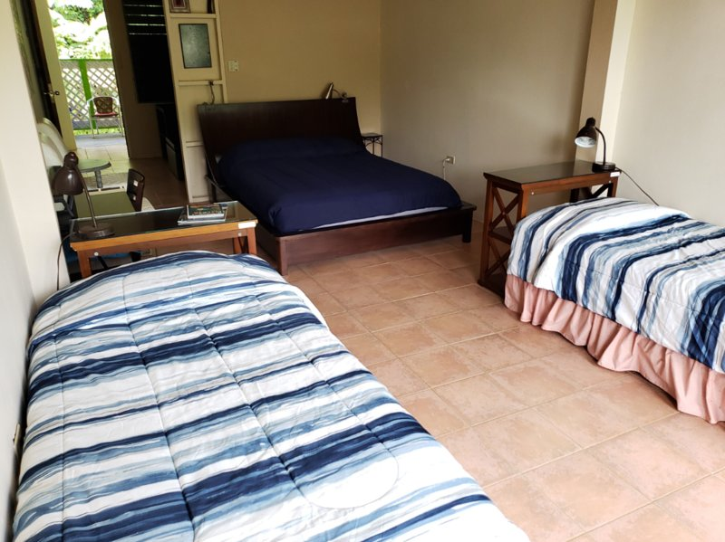 Quadruple B, vacation rental in Naguabo