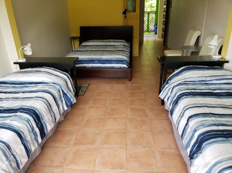 Quadruple C, vacation rental in Naguabo