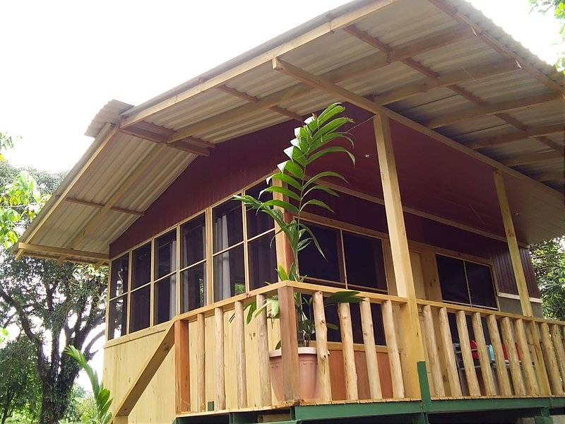 Casa Drake Lodge es ideal para el Sueno de todos los viajeros en tranquilidad, vacation rental in Corcovado National Park