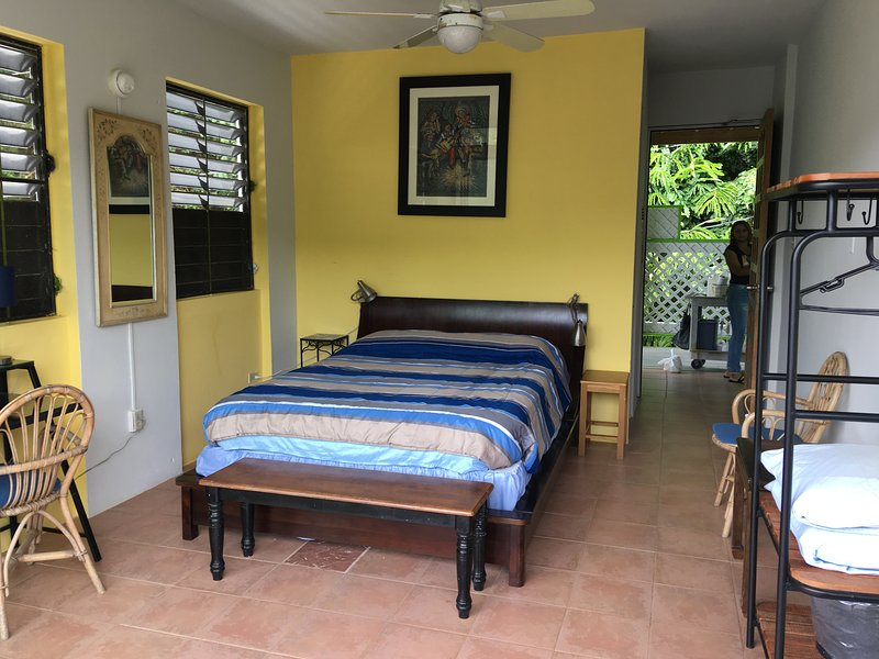 Double Deluxe B, vacation rental in El Yunque National Forest