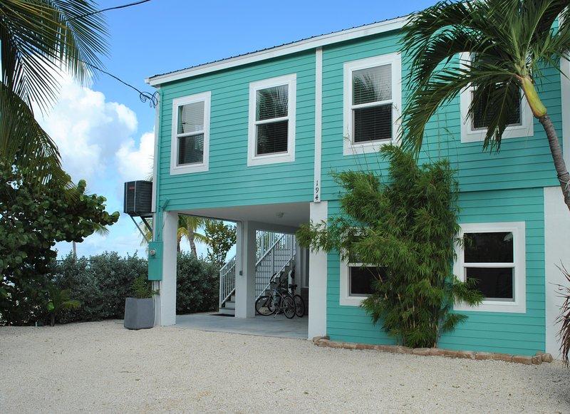 194 Airstream Lane, holiday rental in Matecumbe Key