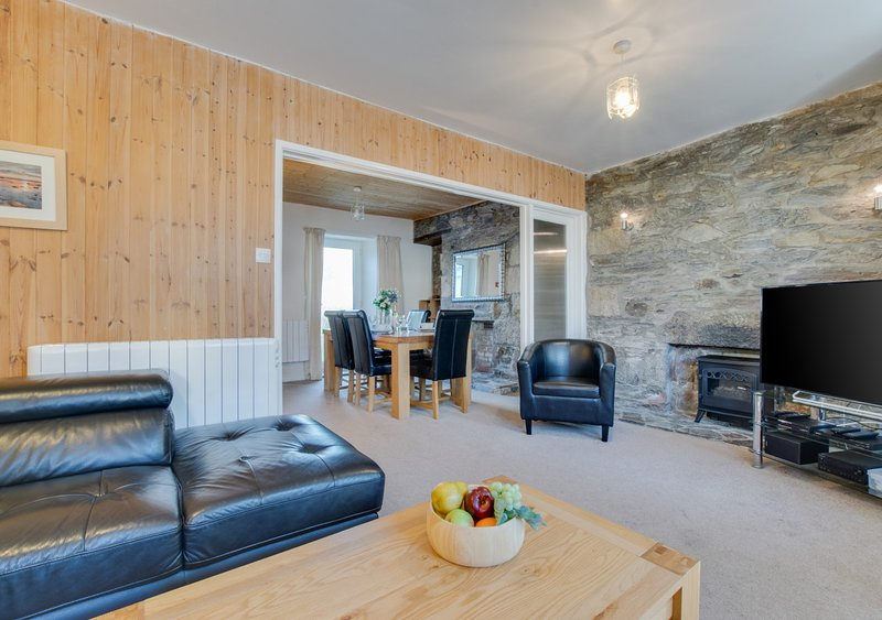 Ealing House, vacation rental in Porthleven