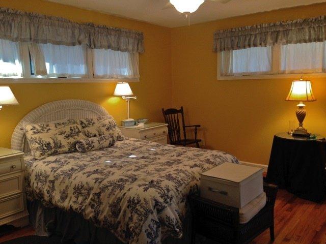 Cama, Muebles, Dormitorio, Interior, Habitación