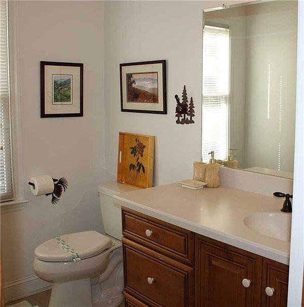 Lavabo, Intérieur, Chambre, Toilettes, Salle de Bain