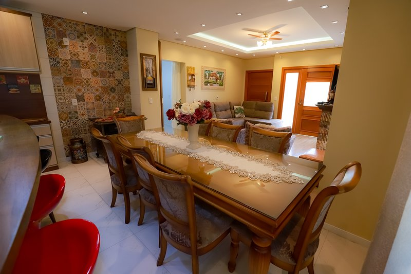 Residencial Augsten, holiday rental in Nova Petropolis