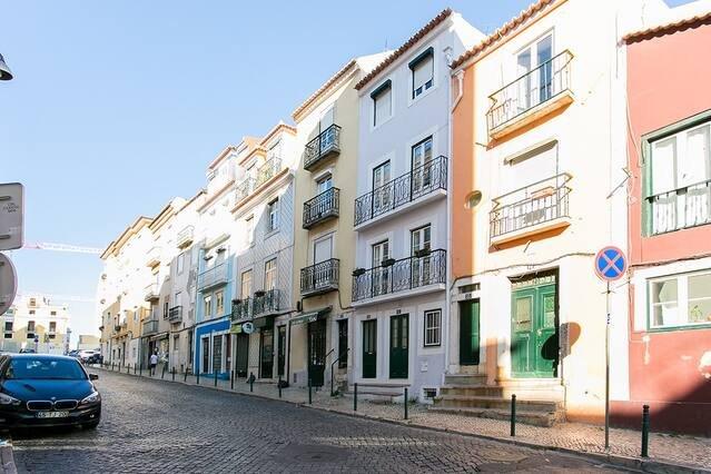 Street View / Gebäude