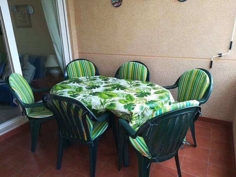 Oropesa. Precioso apartamento con piscina, holiday rental in Oropesa Del Mar
