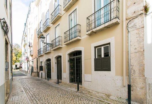Edificio / calle