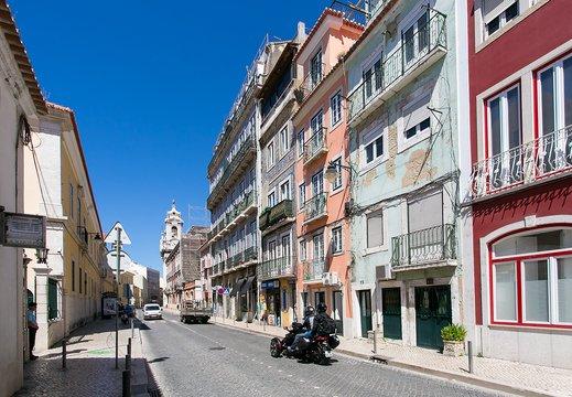 Calle / edificio