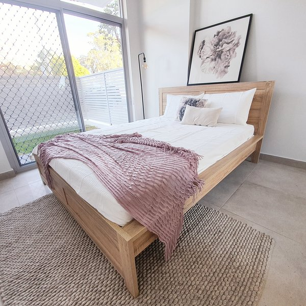 Brand new Family Friendly Apartment for 7, holiday rental in Kurrajong