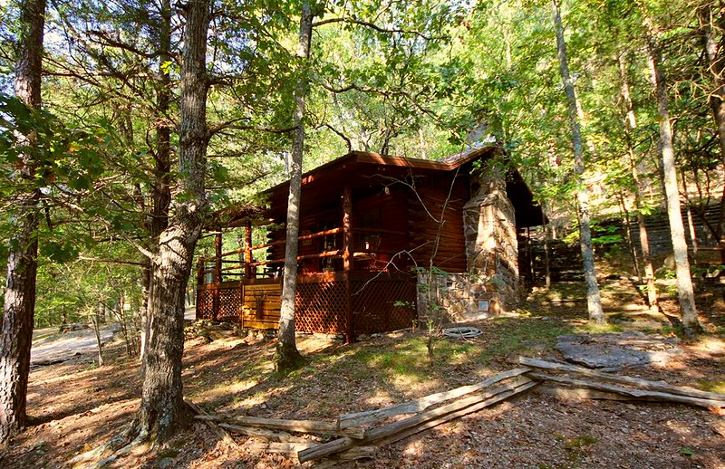 Cinnamon Valley - 'The Whitetail', vacation rental in Eureka Springs