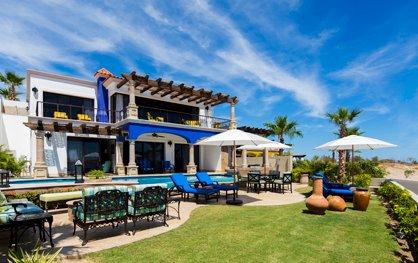 Luxury 3BR Villa. The ultimate in luxury at The Residences, Hacienda Encantada., vacation rental in Cabo San Lucas
