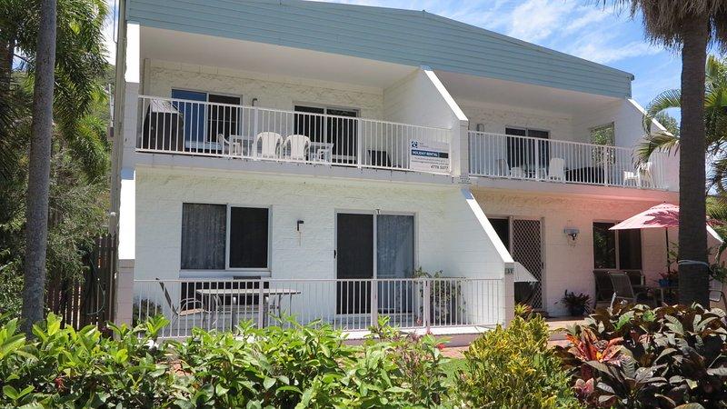 Arcadia Beach Unit 4, casa vacanza a Picnic Bay