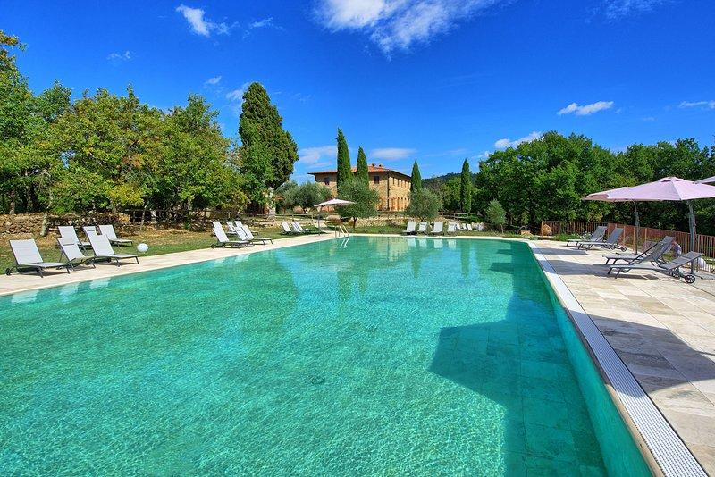Gallena Apartment Sleeps 3 with Pool and WiFi - 5816995, alquiler vacacional en La Selva