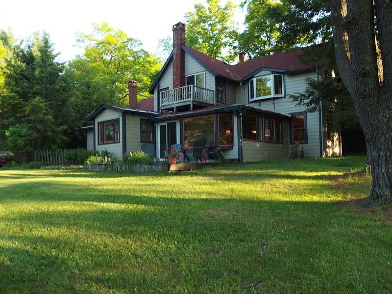 Catskill Artists Colony, location de vacances à Pine Bush