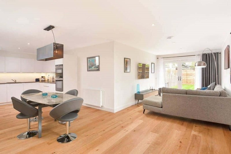 Westview, holiday rental in St Andrews