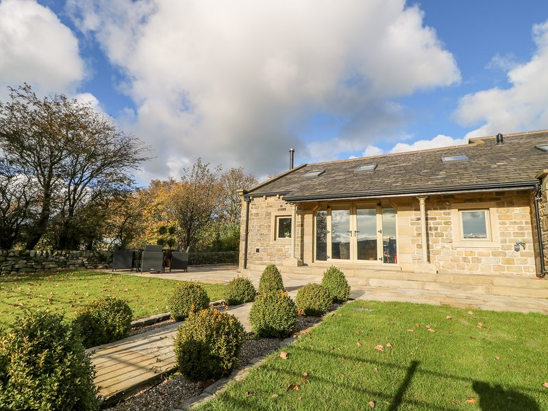 The Old Shippon, Cowling, vacation rental in Colne