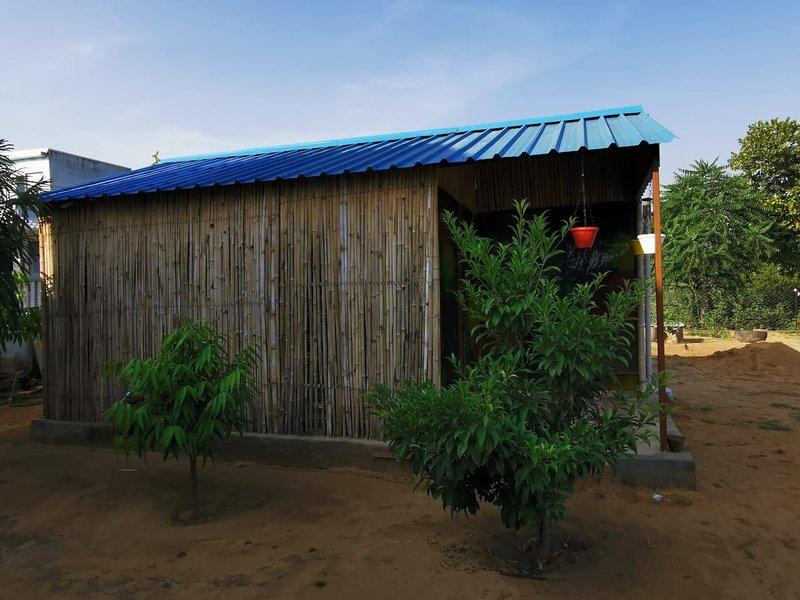 Yoga Bhumi - Retreat Center, alquiler vacacional en Jhunjhunu District