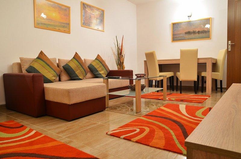 Dorobanti 15 - 1 bedroom apartament, holiday rental in Otopeni