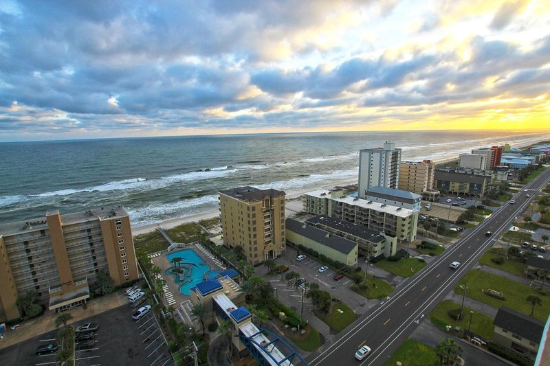 Crystal Tower 1202 Need A Little Spring Break Reserve Your