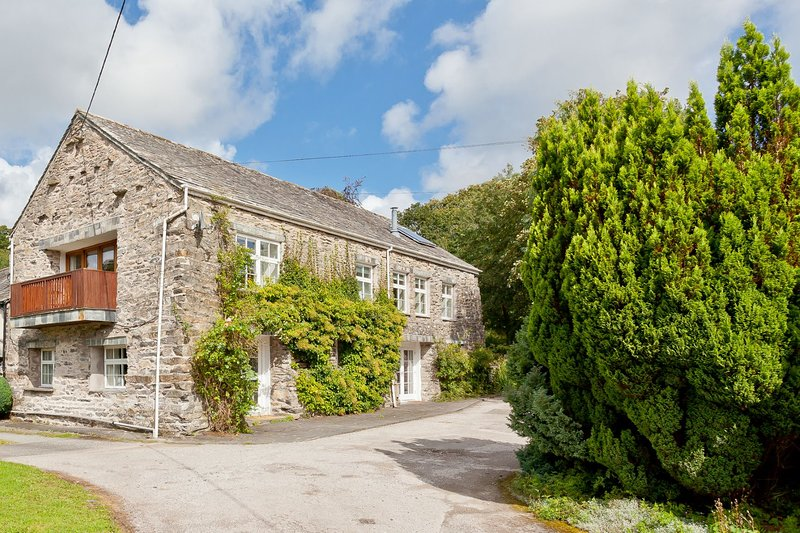 Charcoal House, near Coniston Water, vakantiewoning in Coniston