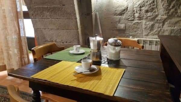 Bed & relax medioevo, casa vacanza a San Martino al Cimino