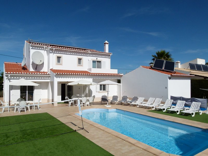 Casa Horizonte, vacation rental in Aljezur