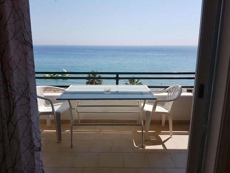 Corfu Glyfada Apartment 87, casa vacanza a Glyfada