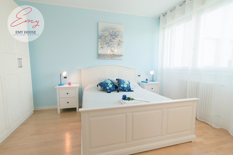 Emy House, holiday rental in Legnaro
