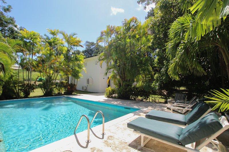 Gibbes Glade House, alquiler de vacaciones en Barbados