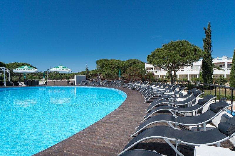 Amine House, Vale do Lobo, Algarve !New!, alquiler vacacional en Vale do Lobo