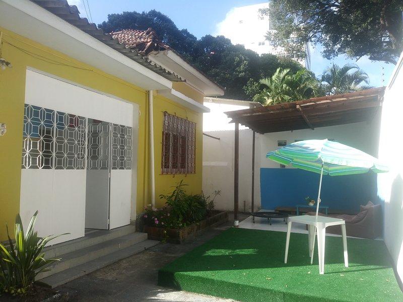 PRAD Residence - Aluguel de curta e longa temporada, holiday rental in Recife