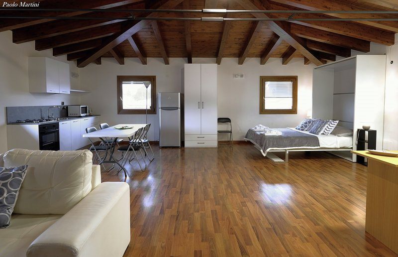 Mansarda Ai Ferrazzi, holiday rental in Vicenza