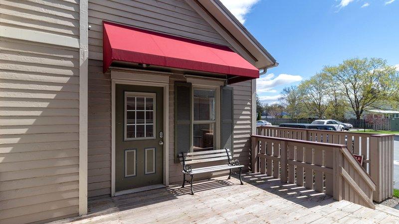 Canopy,Furniture,Bench,Porch,Door