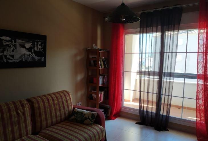 Beautiful apt with sea view & Wifi, aluguéis de temporada em San Luis de Sabinillas