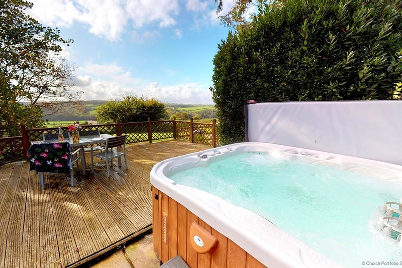 BISHOPS TAWTON OVERTON HOUSE | 2 Bedrooms, holiday rental in Braunton
