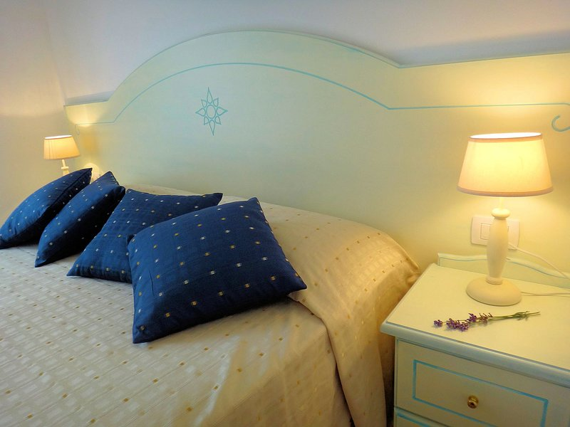 Apartments Solevacanze K plus, Ferienwohnung in Valledoria