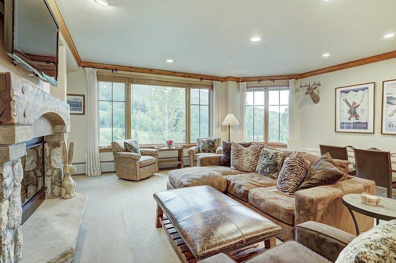 Möbel, drinnen, Zimmer, Wohnzimmer, Couch