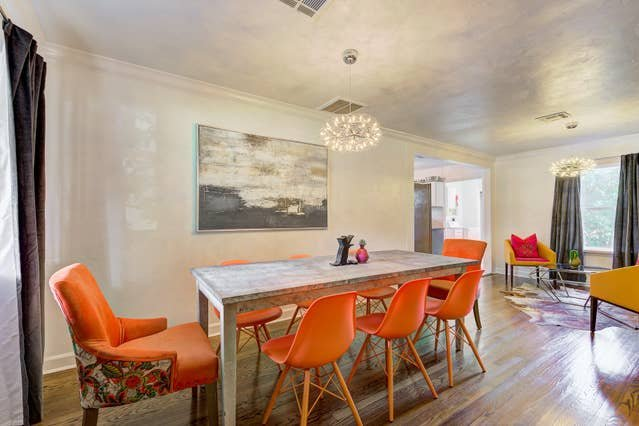 Communal Crashpad - Retreat in the Urban Core, vacation rental in Nichols Hills