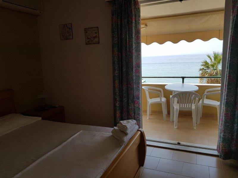 Corfu Glyfada Apartment 60, casa vacanza a Kokkini