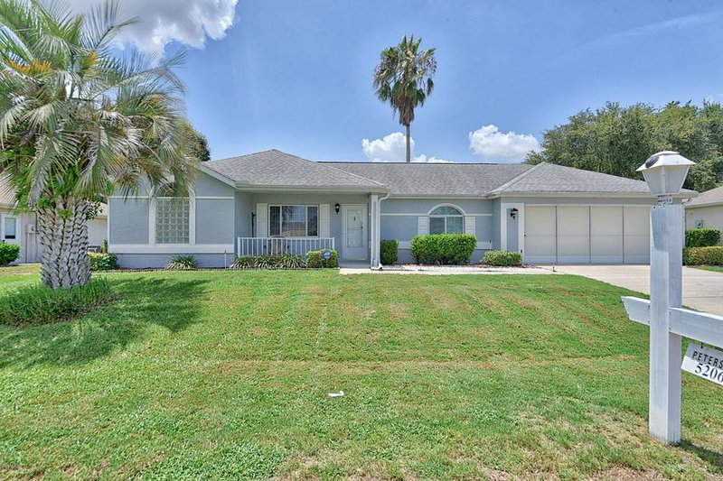 Ocala Fla. Close To Hits Horse Show Grounds, holiday rental in Reddick