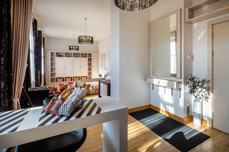 Tiare Luxury Apartments, location de vacances à Riga